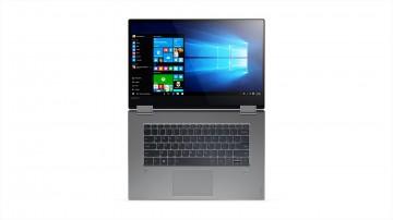 Фото 9 Ультрабук Lenovo Yoga 720-13IKBR Iron Grey (81C3009QRU)