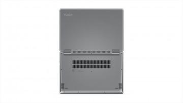 Фото 10 Ультрабук Lenovo Yoga 720-13IKBR Iron Grey (81C3009QRU)