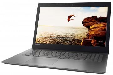 Фото 3 Ноутбук Lenovo ideapad 320-15ABR Onyx Black (80XS000ARU)