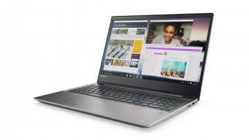 Фото 1 Ноутбук Lenovo ideapad 720-15IKB Mineral Grey (81AG004TRU)