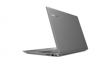 Фото 3 Ноутбук Lenovo ideapad 720-15IKB Mineral Grey (81AG004TRU)