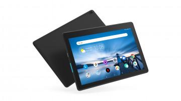 Фото 0 Планшет Lenovo TAB E10 WiFi 1/16GB Slate Black (ZA470044UA)