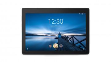 Фото 1 Планшет Lenovo TAB E10 WiFi 1/16GB Slate Black (ZA470044UA)