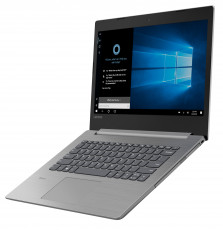 Фото 4 Ноутбук Lenovo ideapad 330-14IGM Platinum Grey (81D0001BRU)