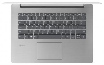 Фото 5 Ноутбук Lenovo ideapad 330-14IGM Platinum Grey (81D0001BRU)