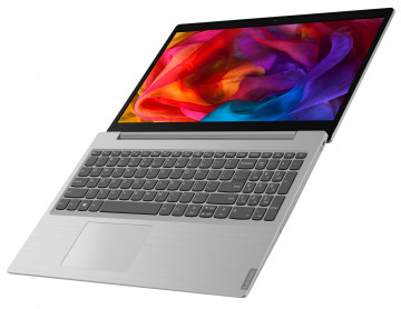 Фото 5 Ноутбук Lenovo ideapad L340-15API Platinum Grey (81LW0067RE)
