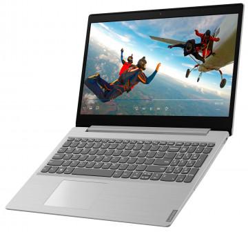 Фото 1 Ноутбук Lenovo ideapad L340-15API Platinum Grey (81LW0067RE)