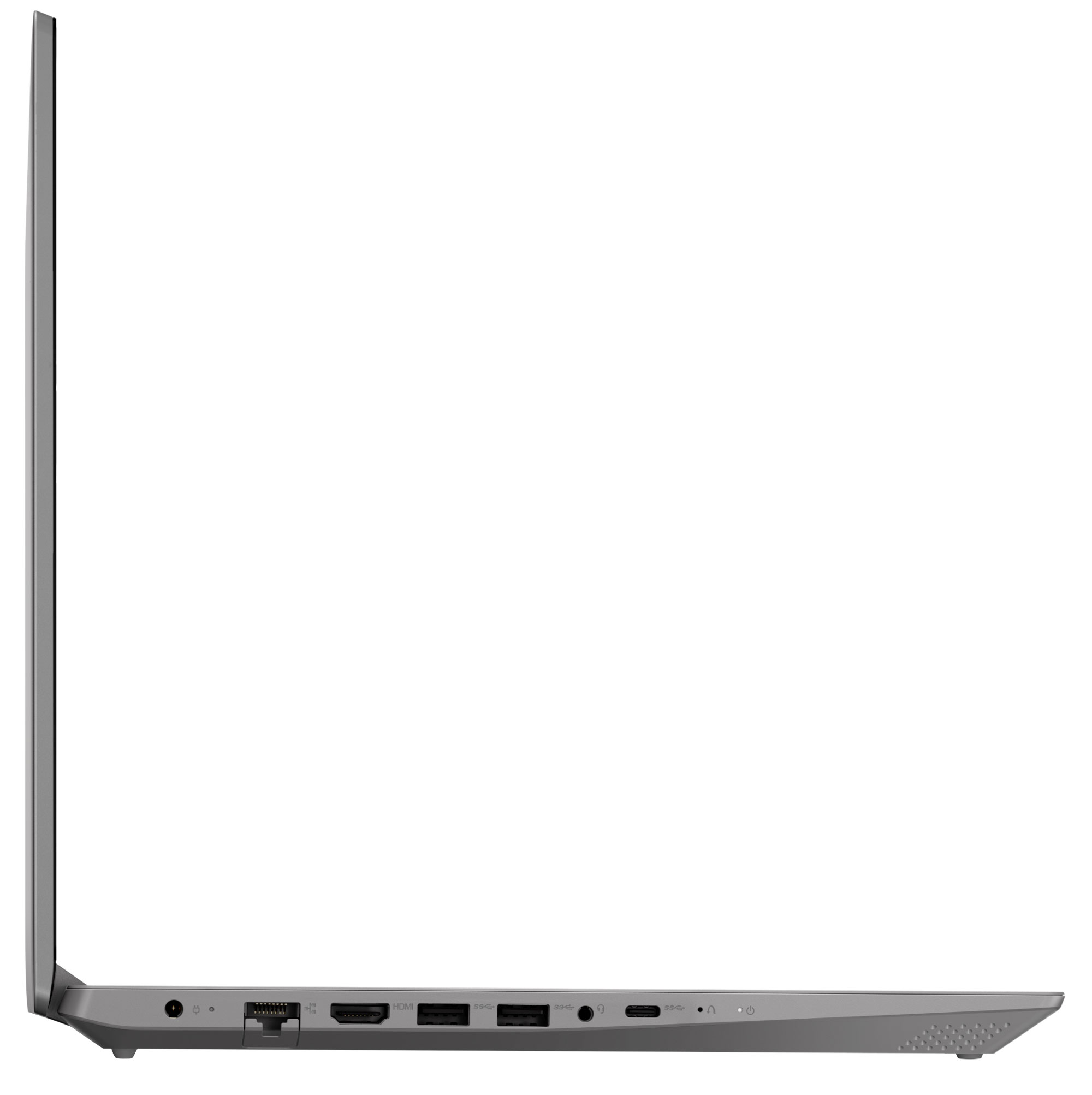 Фото  Ноутбук Lenovo ideapad L340-15IWL Platinum Grey (81LG005YRE)