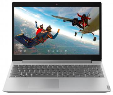 Фото 1 Ноутбук Lenovo ideapad L340-15IWL Platinum Grey (81LG005YRE)