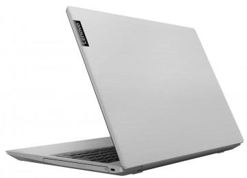 Фото 3 Ноутбук Lenovo ideapad L340-15IWL Platinum Grey (81LG005YRE)