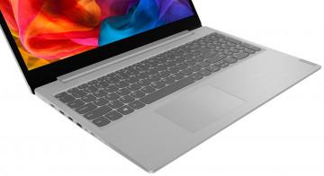 Фото 8 Ноутбук Lenovo ideapad L340-15IWL Platinum Grey (81LG005YRE)