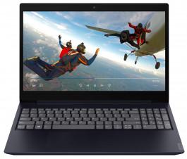 Ноутбук Lenovo ideapad L340-15IWL Abyss Blue (81LG00VARK)