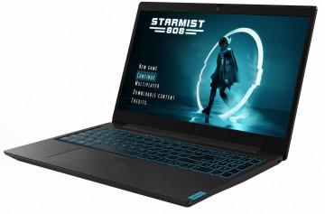 Фото 1 Ноутбук Lenovo ideapad L340-15IRH Gaming Gradient (81LK00LKRE)