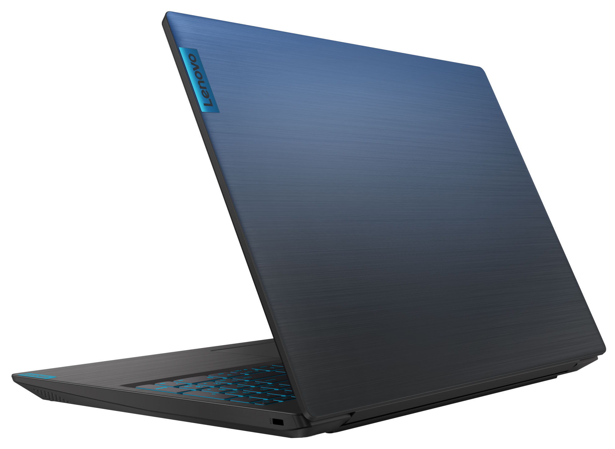 Фото  Ноутбук Lenovo ideapad L340-15IRH Gaming Gradient (81LK00LKRE)