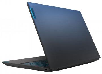 Фото 2 Ноутбук Lenovo ideapad L340-15IRH Gaming Gradient (81LK00LKRE)