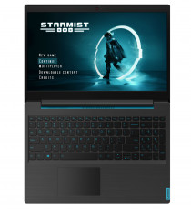 Фото 9 Ноутбук Lenovo ideapad L340-15IRH Gaming Black (81LK00R0RE)
