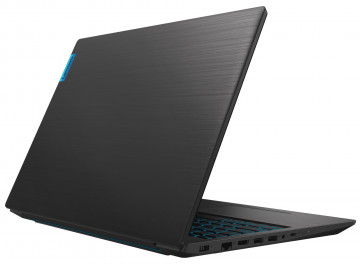 Фото 11 Ноутбук Lenovo ideapad L340-15IRH Gaming Black (81LK00R0RE)