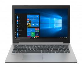 Ноутбук Lenovo ideapad 330-15IKB Platinum Grey (81DE02R6RU)