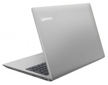 Фото 2 Ноутбук Lenovo ideapad 330-15IKB Platinum Grey (81DE02R6RU)