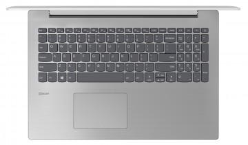 Фото 7 Ноутбук Lenovo ideapad 330-15IKB Platinum Grey (81DE02R6RU)