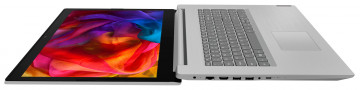 Фото 4 Ноутбук Lenovo ideapad L340-17API Platinum Grey (81LY003QRE)