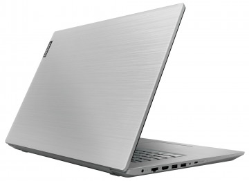 Фото 9 Ноутбук Lenovo ideapad L340-17API Platinum Grey (81LY003QRE)