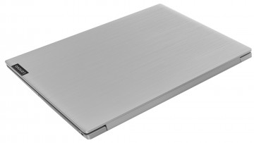 Фото 10 Ноутбук Lenovo ideapad L340-17API Platinum Grey (81LY003QRE)