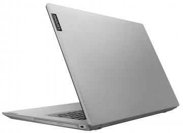 Фото 3 Ноутбук Lenovo ideapad L340-17IWL Platinum Grey (81M00093RE)