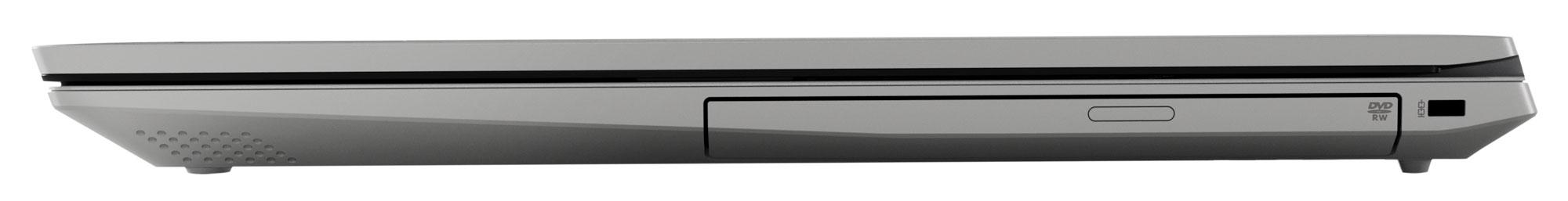 Фото  Ноутбук Lenovo ideapad L340-17IWL Platinum Grey (81M00093RE)