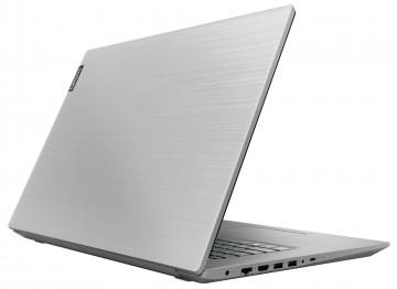 Фото 9 Ноутбук Lenovo ideapad L340-17IWL Platinum Grey (81M00087RE)