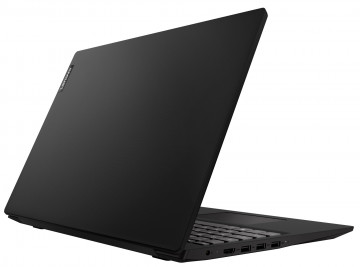 Фото 10 Ноутбук Lenovo ideapad S145-15AST Black  (81N300CFRE)
