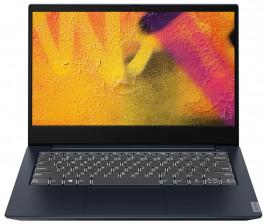 Ноутбук Lenovo ideapad S340-14API Abyss Blue (81NB0095RK)