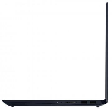 Фото 3 Ноутбук Lenovo ideapad S340-14API Abyss Blue (81NB0095RK)