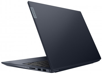 Фото 4 Ноутбук Lenovo ideapad S340-14API Abyss Blue (81NB0095RK)