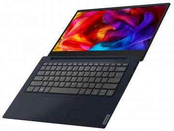 Фото 5 Ноутбук Lenovo ideapad S340-14API Abyss Blue (81NB0095RK)