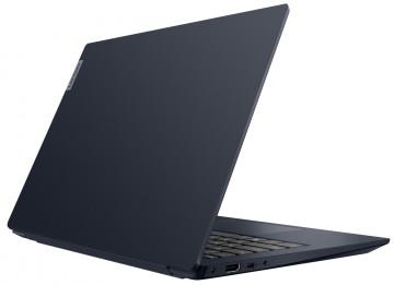 Фото 7 Ноутбук Lenovo ideapad S340-14API Abyss Blue (81NB0095RK)