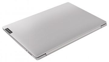 Фото 7 Ноутбук Lenovo ideapad S145-15IWL Grey (81MV01BERE)