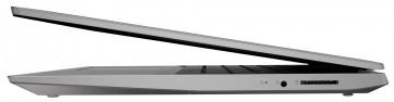 Фото 8 Ноутбук Lenovo ideapad S145-15IWL Grey (81MV01BERE)