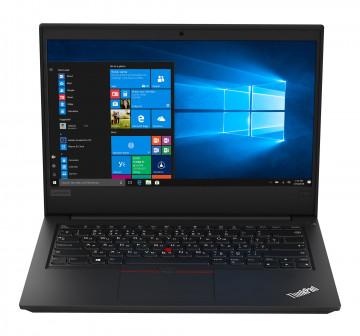Фото 1 Ноутбук ThinkPad E490 (20N8000RRT)