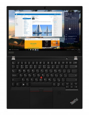 Фото 4 Ноутбук ThinkPad T490 (20N2004GRT)