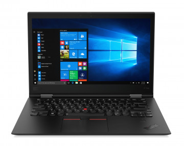 Фото 1 Ультрабук ThinkPad X1 Yoga 3rd Gen (20LES1N803)