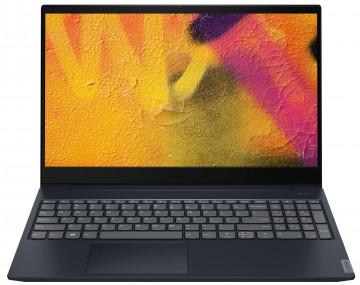 Фото 1 Ноутбук Lenovo ideapad S340-14API Abyss Blue (81NB00BDRE)