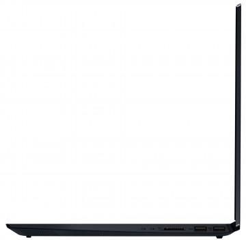 Фото 2 Ноутбук Lenovo ideapad S340-14API Abyss Blue (81NB00BDRE)
