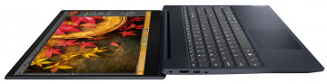 Фото 7 Ноутбук Lenovo ideapad S340-14API Abyss Blue (81NB00BDRE)