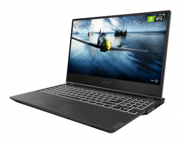 Фото 2 Ноутбук Lenovo Legion Y540-15IRH Black (81SX012DRE)