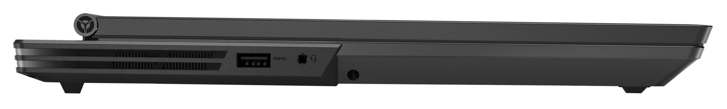 Фото  Ноутбук Lenovo Legion Y540-15IRH Black (81SX012DRE)