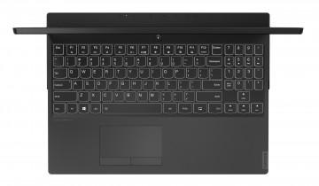 Фото 4 Ноутбук Lenovo Legion Y540-15IRH Black (81SX012HRE)