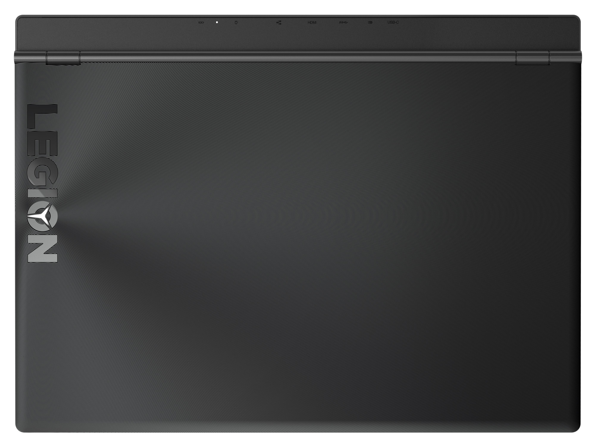 Фото  Ноутбук Lenovo Legion Y540-15IRH Black (81SX012HRE)