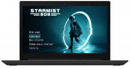 Ноутбук Lenovo ideapad L340-17IRH Gaming Black (81LL00F9RE)