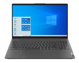 Ноутбук Lenovo ideapad 5i 15IIL05 Graphite Grey (81YK006HRE)